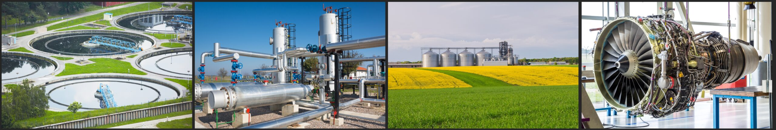 <p>Impel Systems provides complete automation solutions: the design, engineering, programming, installation, and commissioning of turbine, process, and cross platform control systems. Our experience is diverse and includes projects in the oil and gas, agriculture, municipal, and food and beverage industries.</p>